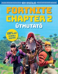Nem hivatalos Fortnite Chapter 2 útmutató -  (Könyv)
