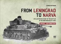 Kamen Nevenkin: From Leningrad to Narva -  (Könyv)