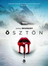 Jamey Bradbury: Ösztön -  (Könyv)