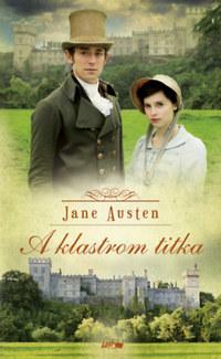 Jane Austen: A klastrom titka -  (Könyv)