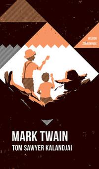 Mark Twain: Tom Sawyer kalandjai - Helikon zsebkönyvek 82. -  (Könyv)