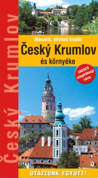 Kocsis Péter: Český Krumlov és környéke - Második, bővített kiadás -  (Könyv)