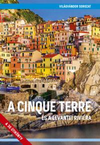 A Cinque Terre és a levantei Riviéra -  (Könyv)