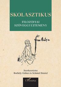 Skolasztikus filozófiai szöveggyűjtemény -  (Könyv)