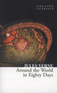 Jules Verne: Around the World in Eighty Days -  (Könyv)
