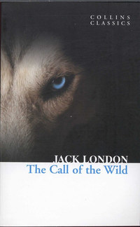 Jack London: The Call of the Wild -  (Könyv)