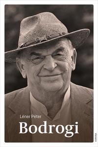 Léner Péter: Bodrogi -  (Könyv)