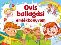 Ovis ballagási emlékkönyv -  (Könyv)