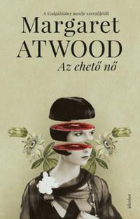 Margaret Atwood: Az ehető nő -  (Könyv)