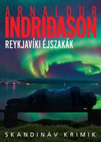 Arnaldur Indridason: Reykjavíki éjszakák -  (Könyv)