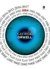 George Orwell: 1984 -  (Könyv)