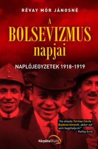 Révay Mór Jánosné: A bolsevizmus napjai -  (Könyv)
