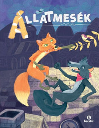 Állatmesék -  (Könyv)