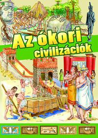 Az ókori civilizációk -  (Könyv)