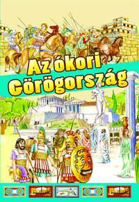 Az ókori Görögország -  (Könyv)