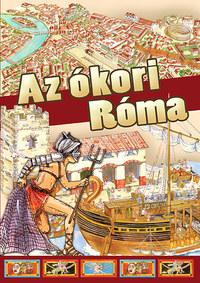 Az ókori Róma -  (Könyv)