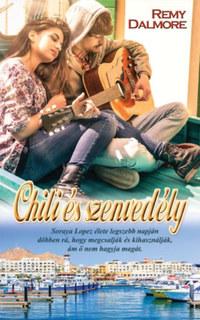 Remy Dalmore: Chili és szenvedély -  (Könyv)