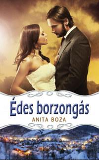 Anita Boza: Édes borzongás -  (Könyv)