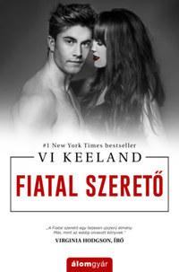 Vi Keeland: Fiatal szerető -  (Könyv)