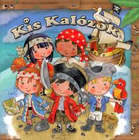 Kis kalózok -  (Könyv)
