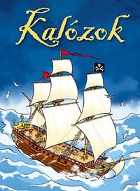 Kis könyvtár - Kalózok -  (Könyv)