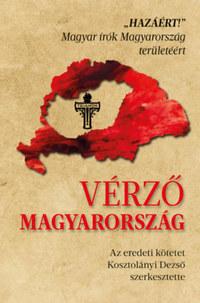 Vérző Magyarország -  (Könyv)