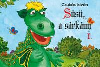 Csukás István: Süsü, a sárkány I. -  (Könyv)