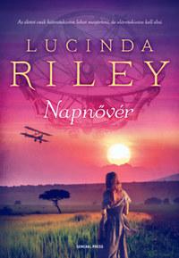 Lucinda Riley: Napnővér -  (Könyv)