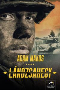 Adam Makos: Lándzsahegy -  (Könyv)