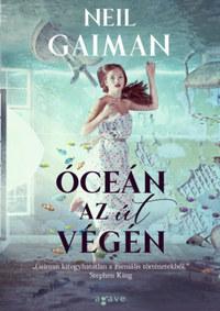 Neil Gaiman: Óceán az út végén -  (Könyv)