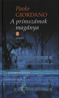 Paolo Giordano: A prímszámok magánya -  (Könyv)