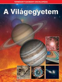 A világegyetem - Természettudományi enciklopédia 1. -  (Könyv)