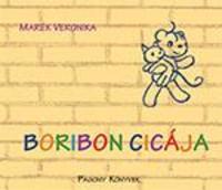 Marék Veronika: Boribon cicája -  (Könyv)