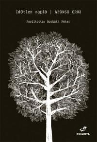 Alfonso Cruz: Időtlen napló -  (Könyv)