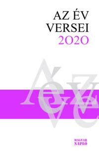 Az év versei 2020 -  (Könyv)
