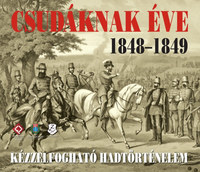 Csudáknak éve 1848-1849 -  (Könyv)