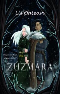Lis Ohtears: Zúzmara -  (Könyv)