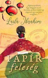 Laila Ibrahim: Papírfeleség -  (Könyv)