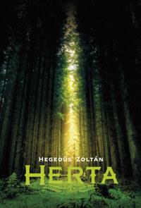 Hegedűs Zoltán: Herta -  (Könyv)