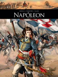 Noël Simsolo: Napóleon - Első rész -  (Könyv)