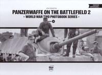Jon Feenstra: Panzerwaffe on the Battlefield 2. -  (Könyv)