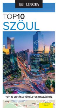 Szöul - TOP10 -  (Könyv)