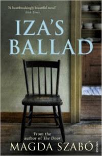 Szabó Magda: Iza's Ballad -  (Könyv)