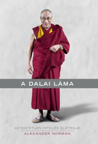 Alexander Norman: A dalai láma -  (Könyv)
