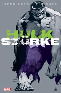 Jeph Loeb: Hulk: Szürke -  (Könyv)
