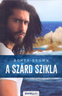 Borsa Brown: A szárd szikla -  (Könyv)