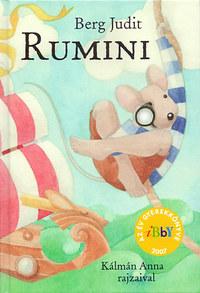 Berg Judit: Rumini -  (Könyv)