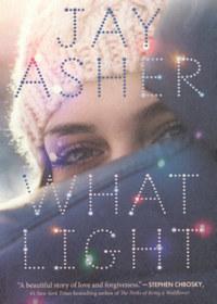 Jay Asher: What light -  (Könyv)