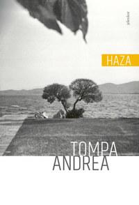 Tompa Andrea: Haza -  (Könyv)