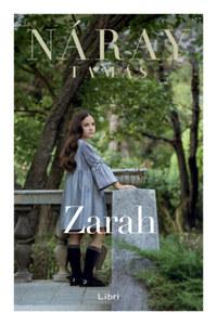 Náray Tamás: Zarah -  (Könyv)